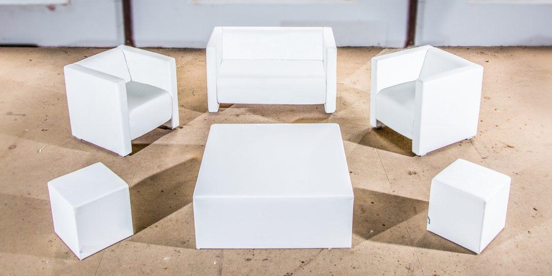 Mietgeschirr&Mehr | Lounge & Möbel
